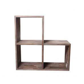 Mobile scala legno