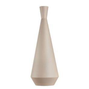 Vaso alto in Ceramica diam 19x53h