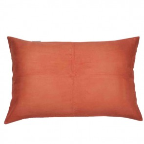 CUSCINO ORANGE MONTANA 28X47