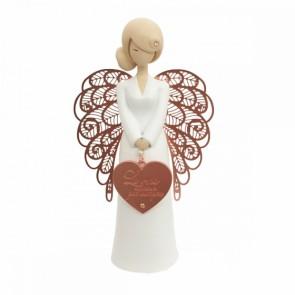 YOU ARE AN ANGEL AMICIZIA VERA 15.5 CM