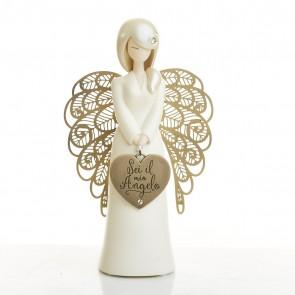 YOU ARE ANGEL SEI IL MIO ANGELO