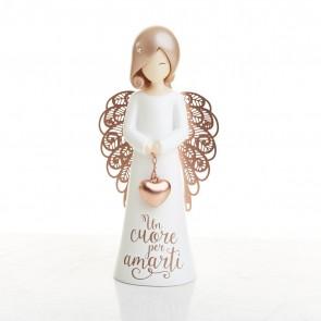 YOU ARE AN ANGEL UN CUORE PER AMARTI