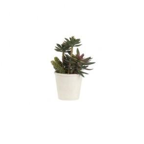 Pianta Artificiale Cactus diam 16.5x30,5h